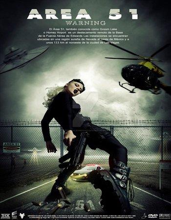 Area 51 2015 Dual Audio Hindi Movie Download