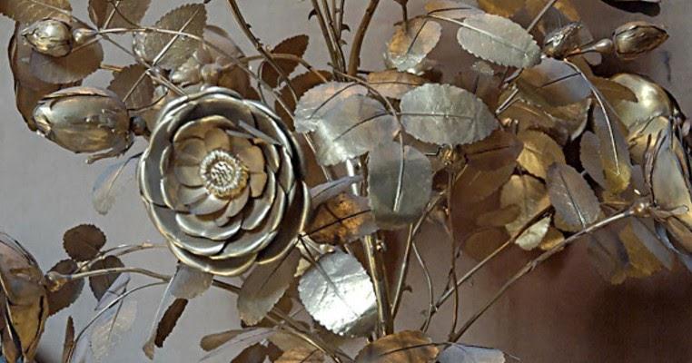 Armonia espiritual qu es una rosa de oro por qu la for Que es una beta de oro