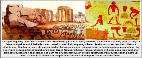 Wewenang Sang Fir'aun (Pharaoh)