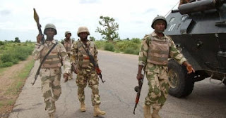 Breaking  News We're not aware of Shekau's whereabouts - Nigerian army