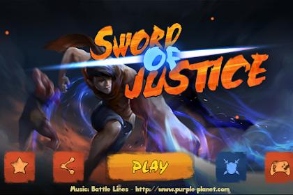 Download Sword of Justice: hack & slash v1.14 Mod Apk Money Full Offline Terbaru