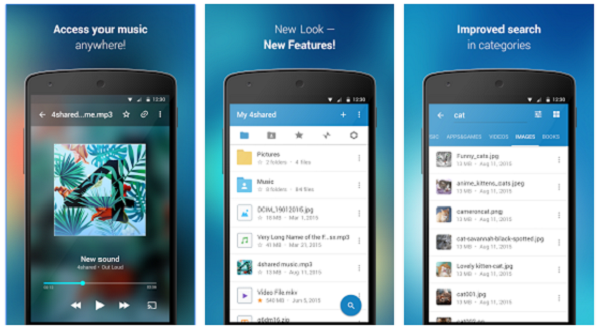 Aplikasi Download Lagu MP3 Android Terbaik