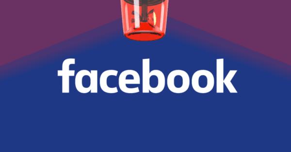 فيسبوك تريد منك نشر الاحداث في القصص!