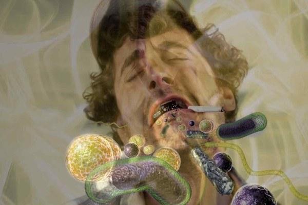 10 razones para dejar de fumar - Trendencias Hombre