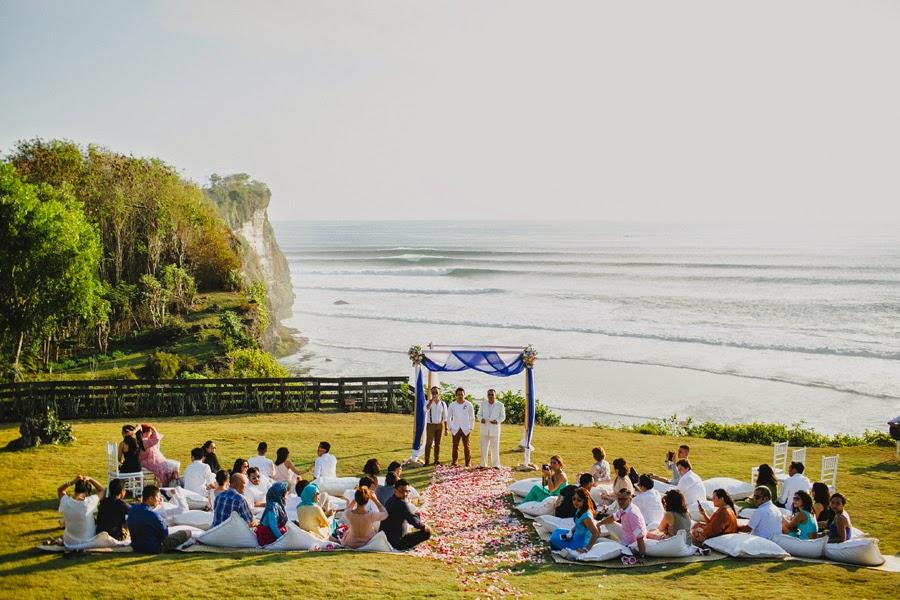 Foto Wedding Jakarta Dan Bali