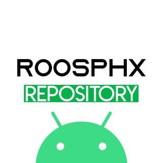 roosphx repo - vividapk