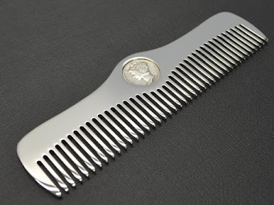 Mercury Comb