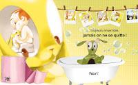 photos, prénoms, dédicaces et anecdotes dans ce livre personnalisé pour bébé