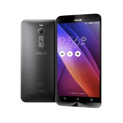 Harga Asus Zenfone 2 ZE551ML RAM 4GB & 2GB