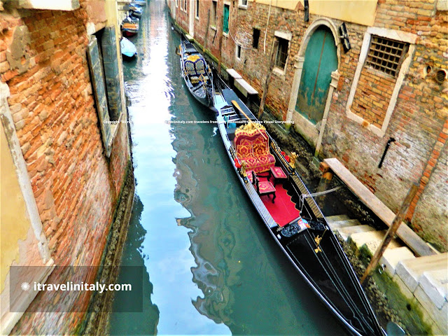 "Sestiere Cannaregio Copyright ""All rights reserved"" © By itravelinitaly.com travelers from Italy  Baldassarri Giuseppe Visual Storytelling."