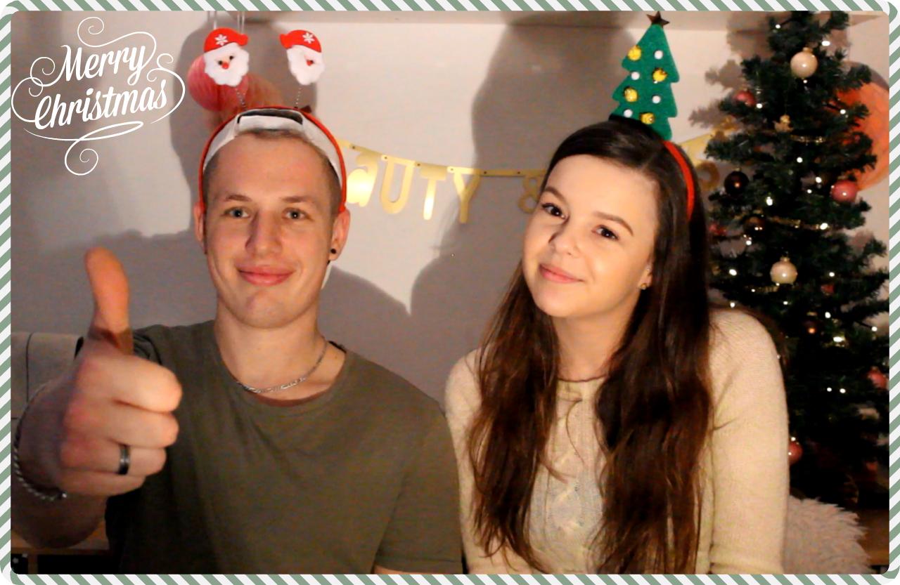 Video kerstcadeautjes uitpakken met martijn beauty and bliss
