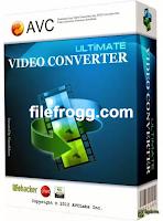 Any Video Converter Ultimate Full Keygn