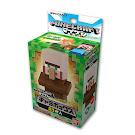 Minecraft Villager Mine-Keshi Character Box Figure