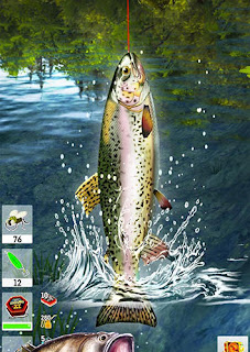 Game The Fishing Club 3D Apk