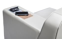 Powered Lounge Furniture