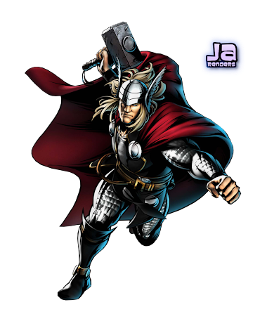 PNG-THor