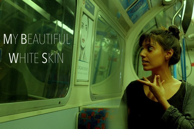 "A Talk About Skin Lightening with Director of ""My Beautiful White Skin"", Stuart Gatt"