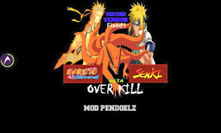 "NarSen OverKill Second Version ""SERBA BARU"" Fixed1 by Pendoelz"