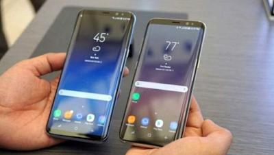buah smartphone kelas menengahnya yang terbaru yaitu Samsung Galaxy A √  Spek Lengkap Samsung Galaxy A6 dan A6 plus yang Baru Saja Rilis