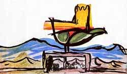 La mano abierta de Chandigarh | Le Corbusier | Significado + interpretación