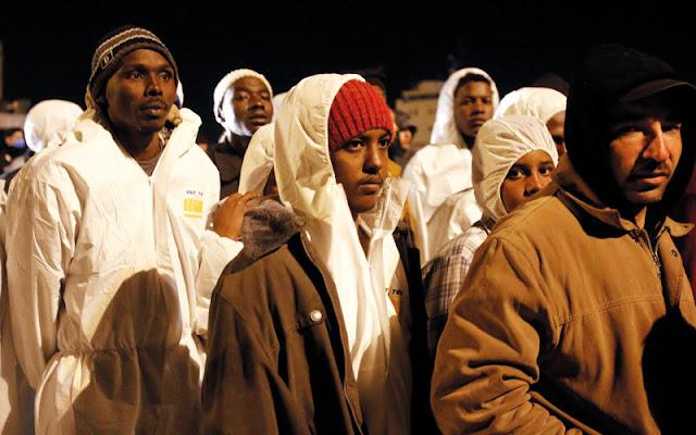 لمن يستفسر عن هجرات جماعية تونسية إلى إيطاليا..هل غير الربيع العربي شيئا من حياتهم؟