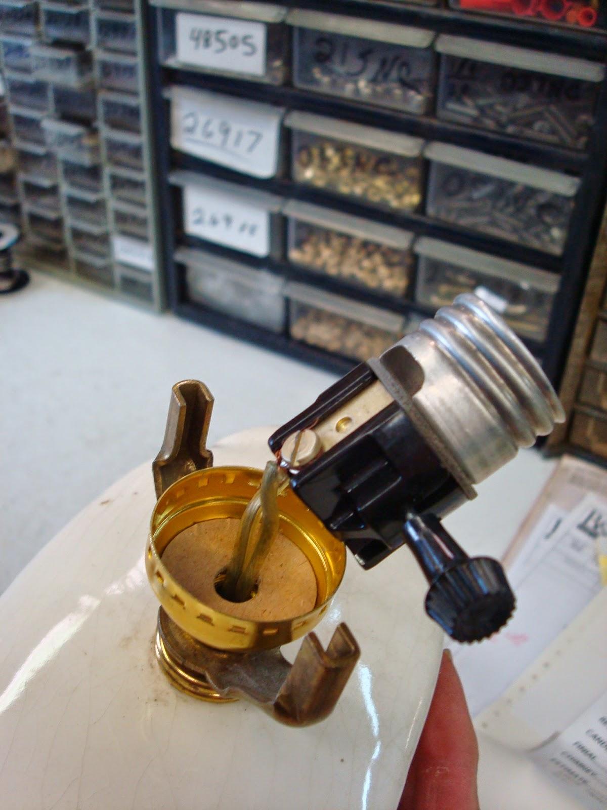 Lamp Parts and Repair   Lamp Doctor: Repair Tips