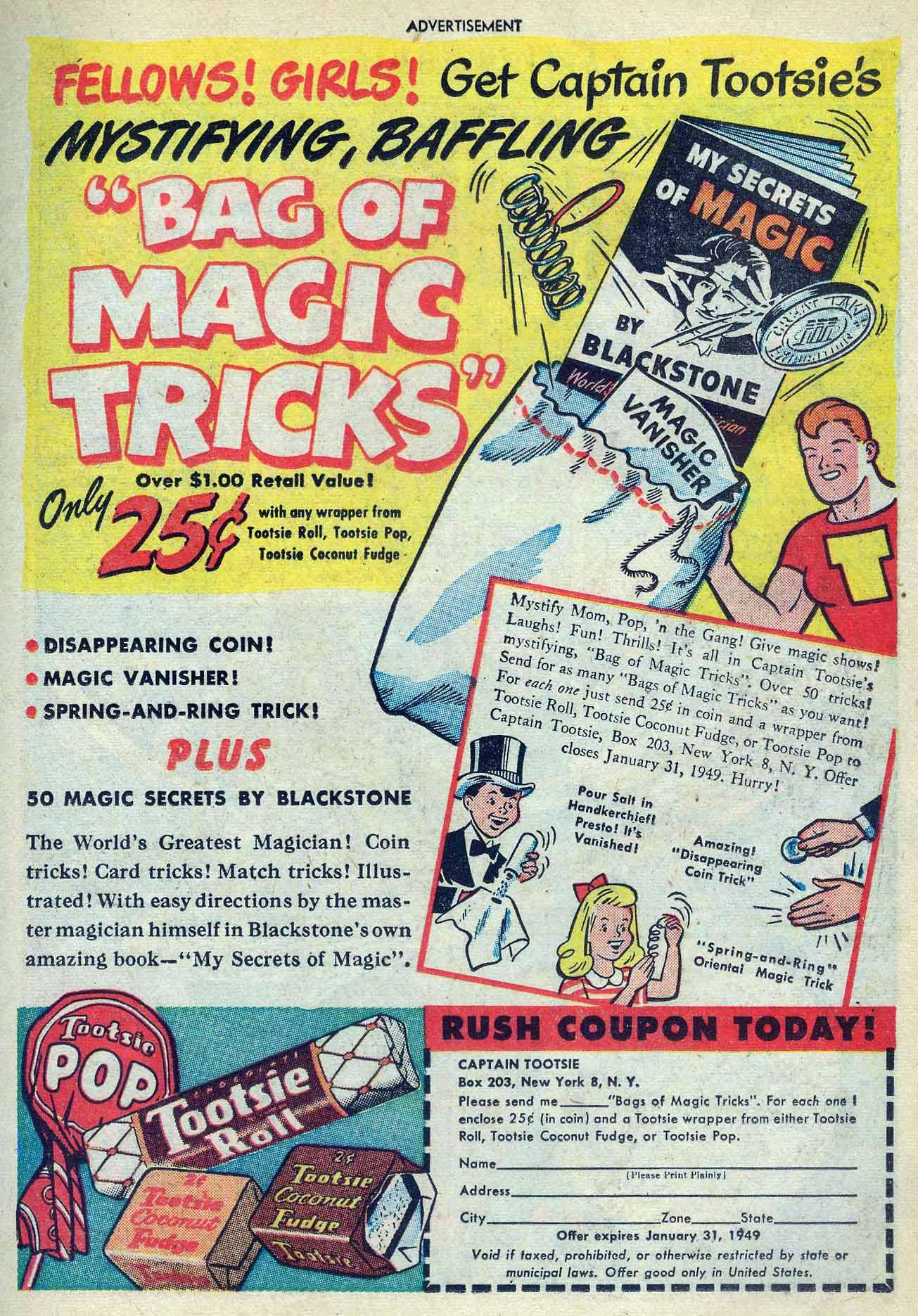 Action Comics (1938) 127 Page 20