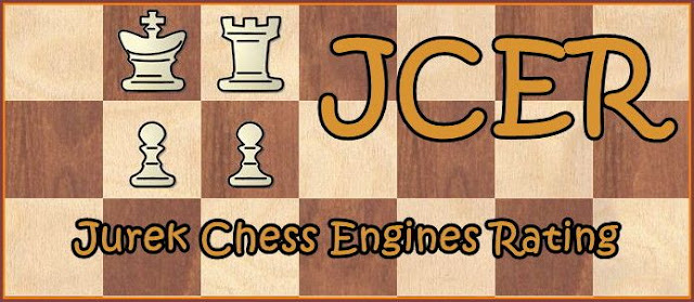 JCER (Jurek Chess Engines Rating) tournaments - Page 3 RatingJCER2016ok