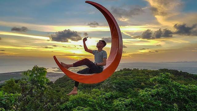 Spot selfie terbaru di jogja - Goa jepang Pundong