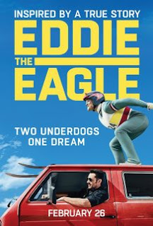 Download Eddie the Eagle (2016) BluRay 1080p Subtitle Indonesia