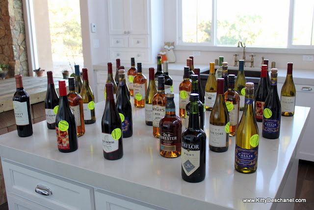 wine for every occasion