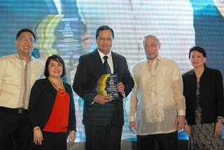 IBM Philippines Top Executive Receives CEO EXCEL Award