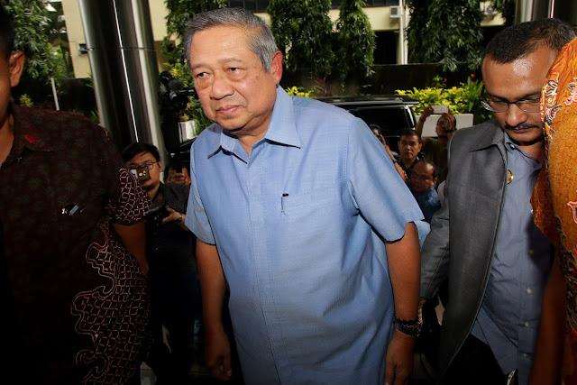 Gugat Asia Sentinel, Demokrat Tunjuk Penasihat Hukum Hongkong