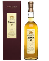 Brora 37 - Special releases 2015