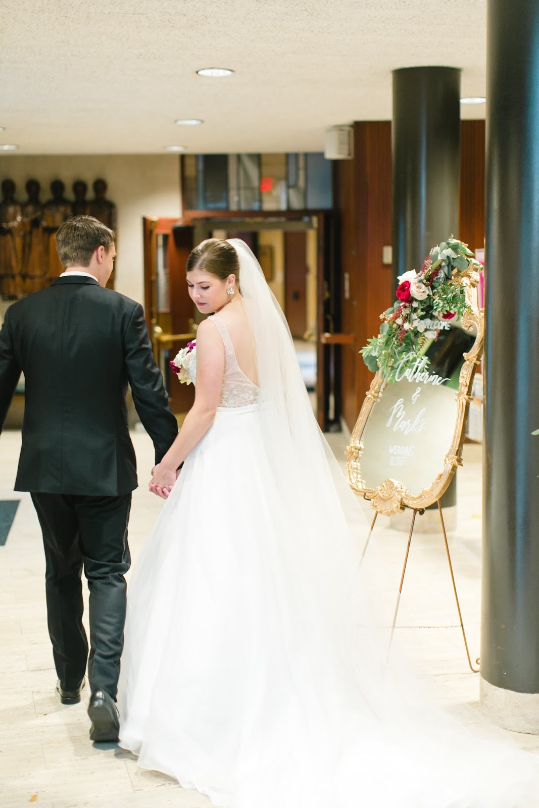 my inner fabulous: My Wedding Dress Saga