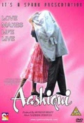Poster Aashiqui 1990 Hindi HD 1080p