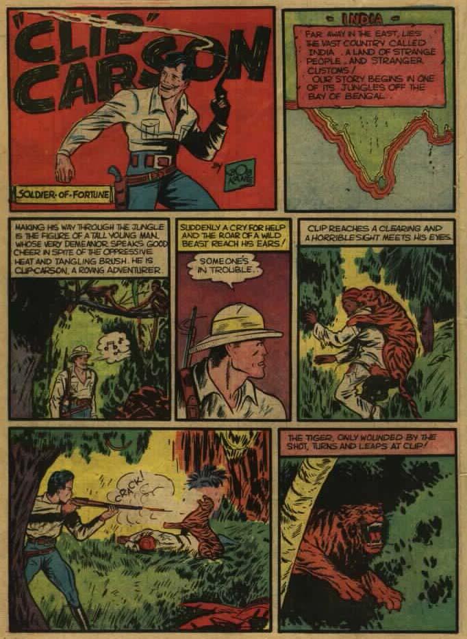 Action Comics (1938) 17 Page 27