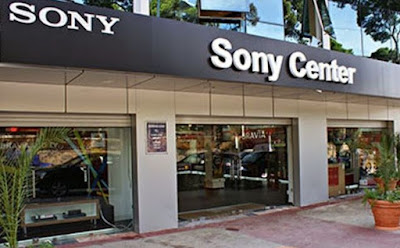 alamat service center terlengkap tv sony