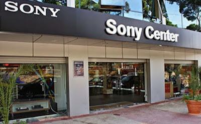 alamat service center terlengkap tv sony