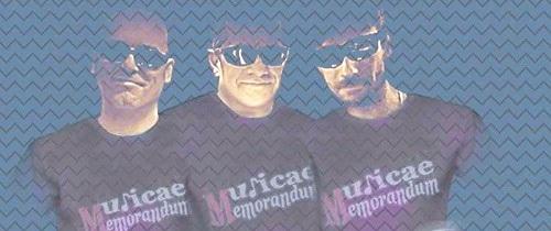 Trío Musicae Memorandum