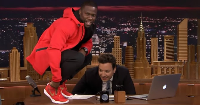 info for 5d307 ef960 Nike X Kevin Hart