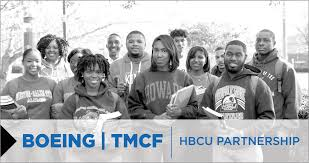 Boeing/ Thurgood Marshall College Fund HBCU Scholarship Program