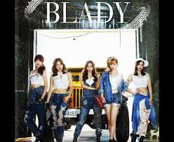 Come To Me Romanized Lyrics - Blady www.unitedlyrics.com