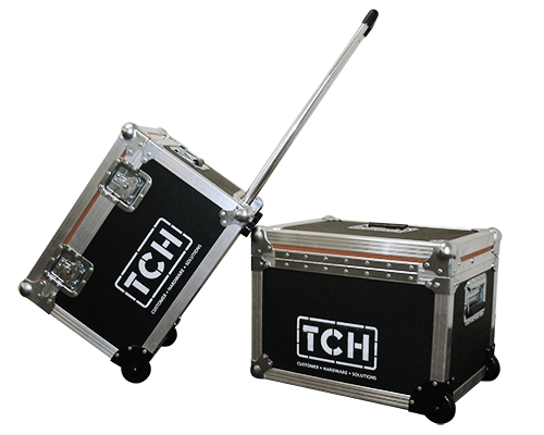 Case ATA Flight Case Hardware