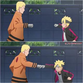 Download Perbedaan Boruto dan Naruto!