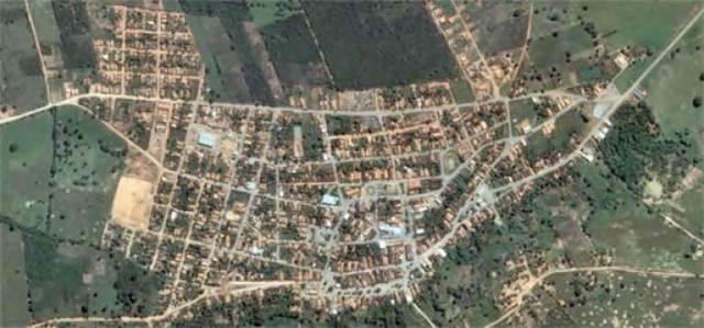 Tabocas do Brejo Velho: Forte seca faz prefeitura decretar situação de emergência