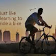 Just Like Riding a Bike ~ Storyteller