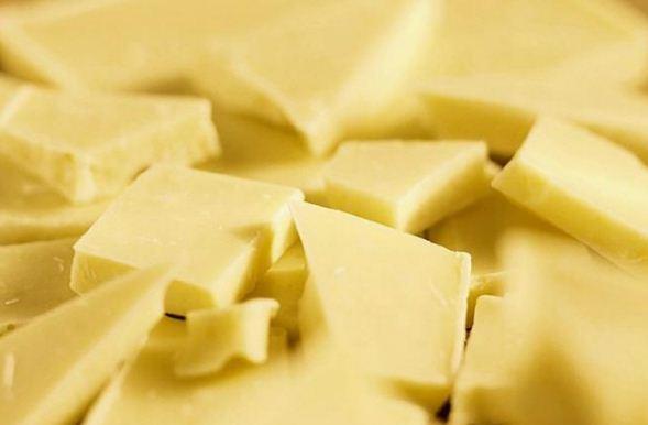Bơ ca cao đang được phân phối rộng khắp với thương hiệu Cacao Mi
