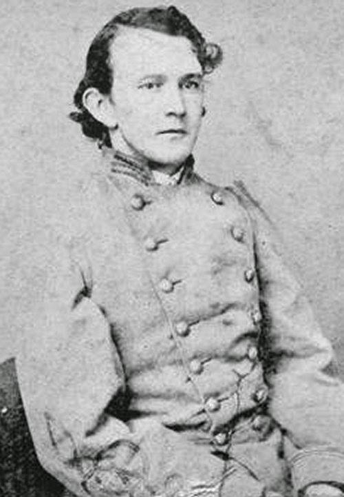 Confederate 1st Lieutenant picture 2