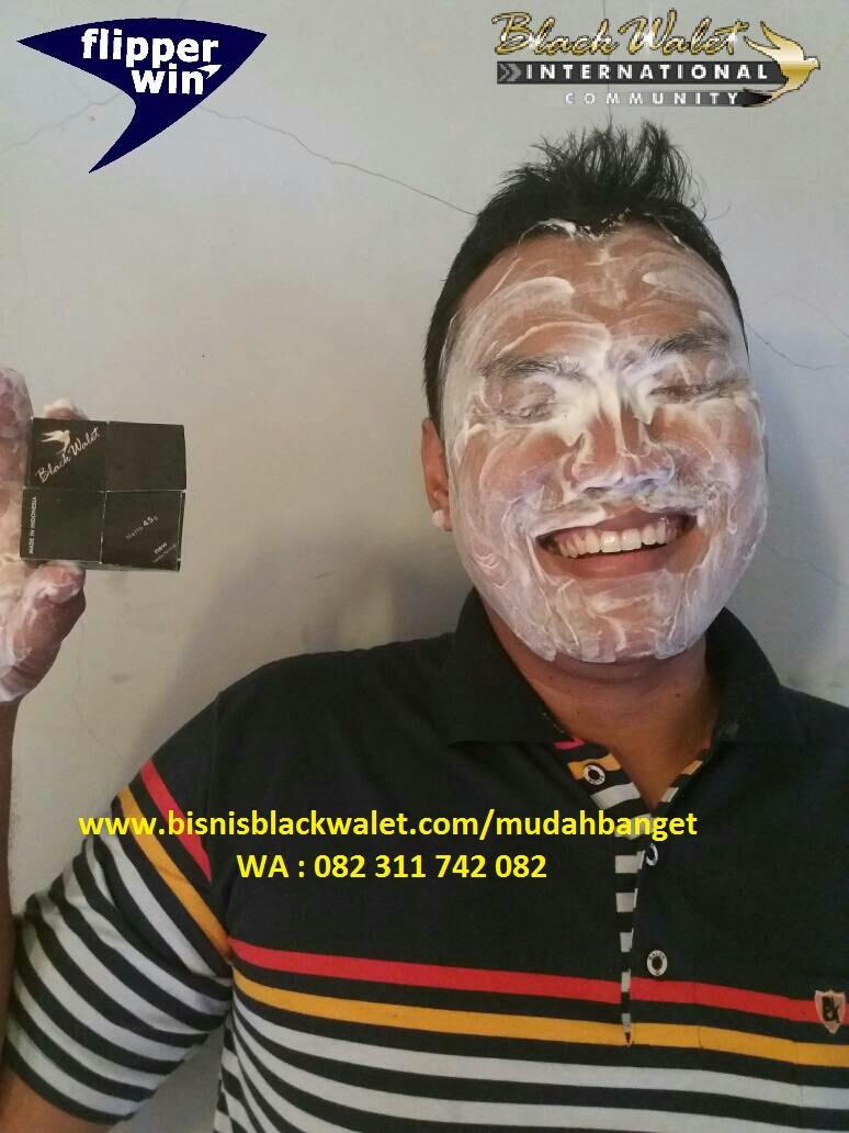 Sabun Blackwalet Bondowoso Jawa Timur Hp 082311742082 Neo Walet Dengan Aloe Vera Grapeseed Oil Marketing Plan Bisnis
